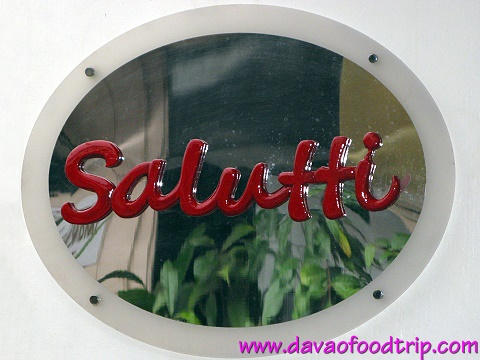 Salutti Davao City